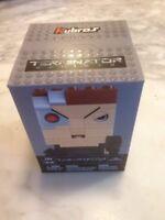 Mega Bloks Kubros Terminator Genysis T-800 Guardian 158 pcs Building Kit Toy