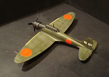 1/10 Scale Japanese WW-II Aichi D3A Val Plans and Templates