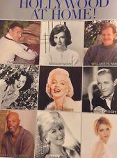Architectural Digest Magazine Hollywood Clark Gable April 2000 120617nonrh
