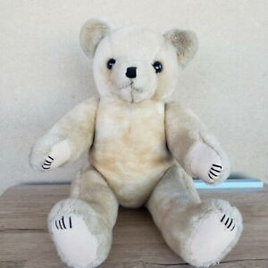 """Antique Jointed 24"""" Teddy Bear in Good Used Condition"""