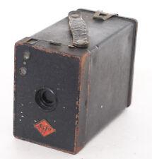 Agfa Box Camera - Takes 120 Film (4634G)