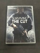 Surviving the Cut: Season 2 (Discovery Channel) [DVD]