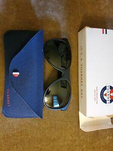 New VUARNET Sunglasses   VL1520 0001 Matte Black