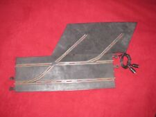 VERY RARE VINTAGE SCALEXTRIC LE MANS START TRACK  REF A251 C PT/64 USED