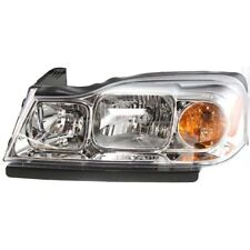 New Headlight for Saturn Vue GM2518143 2006 to 2007