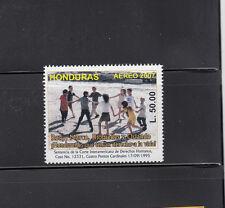 Honduras 2007 Human Rights Sc C1261  Mint never hinged