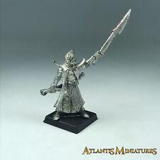 Metal Dark Elf Bolt Thrower Crew - Warhammer Age of Sigmar X1782