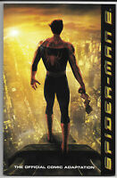 Spider-Man 2 The Movie #1 2004 NM TPB 1St. Print Marvel Comics Free Bag/Board