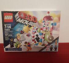 Lego The LEGO Movie 70803 Cloud Cuckoo Palace NISB