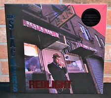 THE SLACKERS - Redlight, 20th Anni Edition 180G Vinyl NEW + DL Foil Embossed NEW