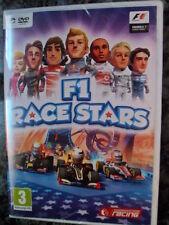 F1 Race Stars PC Nuevo precintado Racestars carreras formula 1 f-1 en castellano
