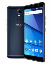 """BLU Vivo One Plus 16GB/2GB, 6"""", Android 7.1, Blue"""