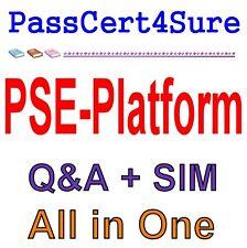 PSE Platform – Professional Exam Q&A+SIM