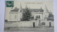 CPA 21 - VELARS SUR OUCHE - Château Debost