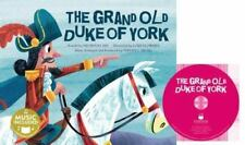 Sing-Along Songs Action: Grand Old Duke of York by Nicholas Ian (2016, Mixed...