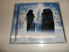 Cd   Gregorian  – Christmas Chants