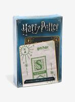 Aquarius Harry Potter Artifacts Playing Cards