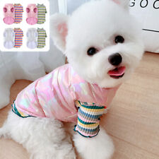 Hundemantel Winter & Hundepullover Chihuahua Mantel Wasserdicht Hundebekleidung