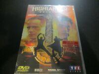 """COLLECTOR 2 DVD NEUF """"HIGHLANDER 4 : ENDGAME"""" Christophe LAMBERT, Adrian PAUL"""