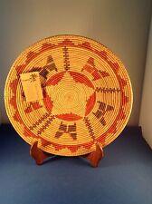 Palm Basket From Pakistan