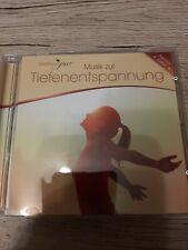?Musik zur Tiefenentspannung? Wellness Relexmusik Meditation 2 CD ? ?