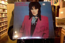 Joan Jett and the Blackhearts I Love Rock n Roll LP sealed vinyl RE reissue