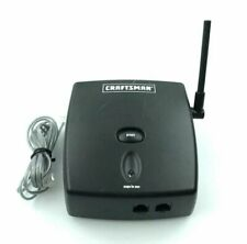 Craftsman 27413 Base Station Pager Interface for Shop Cordless Telephone 2.E1