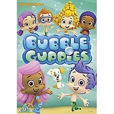 Bubble Guppies DVD