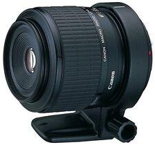 Canon MP-E 65mm f/2.8 1-5x Macro Photo Lens from Japan New