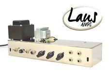 Fender 5E3 Tweed Deluxe-Kit para Armar uno mismo proyecto Clon-Tubo Amplificador De Guitarra