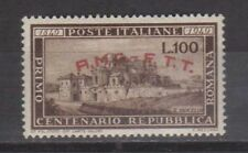TRIESTE A 1949 Republica Romana MNH** (041)