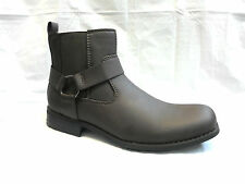 Unbranded Men's Slip on Chelsea, Ankle Synthetic Boots