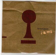 (ED535) The Hard Ground, Pawn - DJ CD