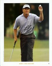 *FRED FUNK*SIGNED*AUTOGRAPHED*PICTURE*GOLF*PGA TOUR*COA*