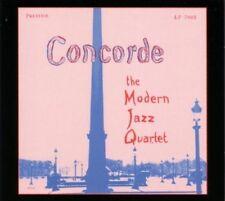 Modern Jazz Quartet   CD   Concorde (digi, Zyx)