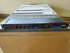 Lexicon Mpx 100 Dual Channel Audio Effect Processor Rackmount