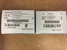 Genuine NEW Fujitsu fi-6110 Scanner Pick Roller & Pad Set