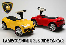 Lamborghini  Premium  Ride-on toy car for kids Children Sit on racing car