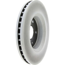 Disc Brake Rotor fits 2011-2019 Jeep Grand Cherokee  CENTRIC PARTS