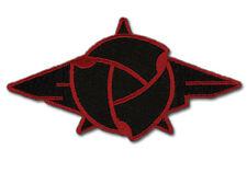 Samurai Flamenco Symbol Patch ~ Officially Licensed ~ BRAND NEW