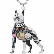 American Pit Bull Terrier Jewelry Gifts For W 00003781 omen Birthday Unique Dog Collection