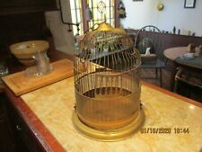 Vintage Birdcage