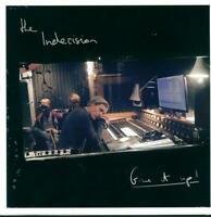 THE INDECISION - GIVE IT UP!    VINYL LP+CD NEU