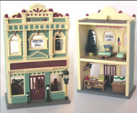 Hallmark Five and Ten Cent Store NOSTALGIC HOUSES & SHOPS SERIES ornament