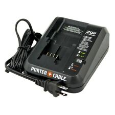Porter Cable OEM 90599245-01 replacement chargers