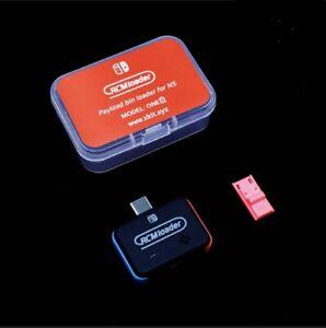 V5 RCM Loader Atmosphere USB Type-C Payload Bin Injector Transmitter UK Dispatch