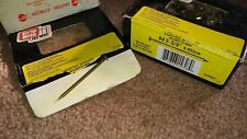 "New - in sealed pkg! 1Lb 2-3/8"" Coated Smooth Shank Nail.GripRite 8Ctdskr1 Nib"