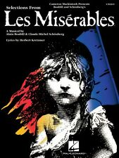 Les Miserables Instrumental Solos for Cello Instrumental Solo Book NEW 000849051