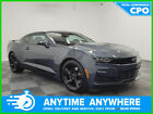 2020 Chevrolet Camaro SS 2020 SS Used Certified 6.2L V8 16V Automatic RWD Coupe Bose Premium OnStar