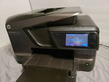 HP Officejet Pro 8600 Plus All-In-One Inkjet Printer.No Printhead and Inks